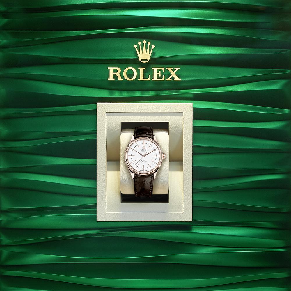 Rolex Cellini In A Box