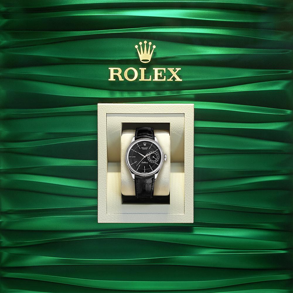 Rolex Cellini Date In A Box