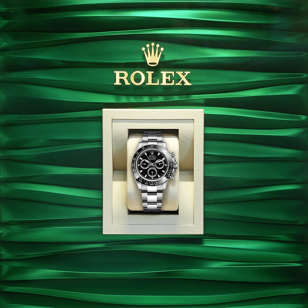 Rolex Cosmograph Daytona In A Box