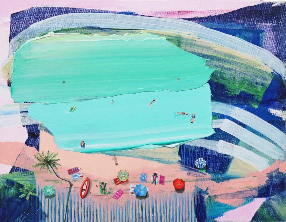 Artwork of Taylor Cox