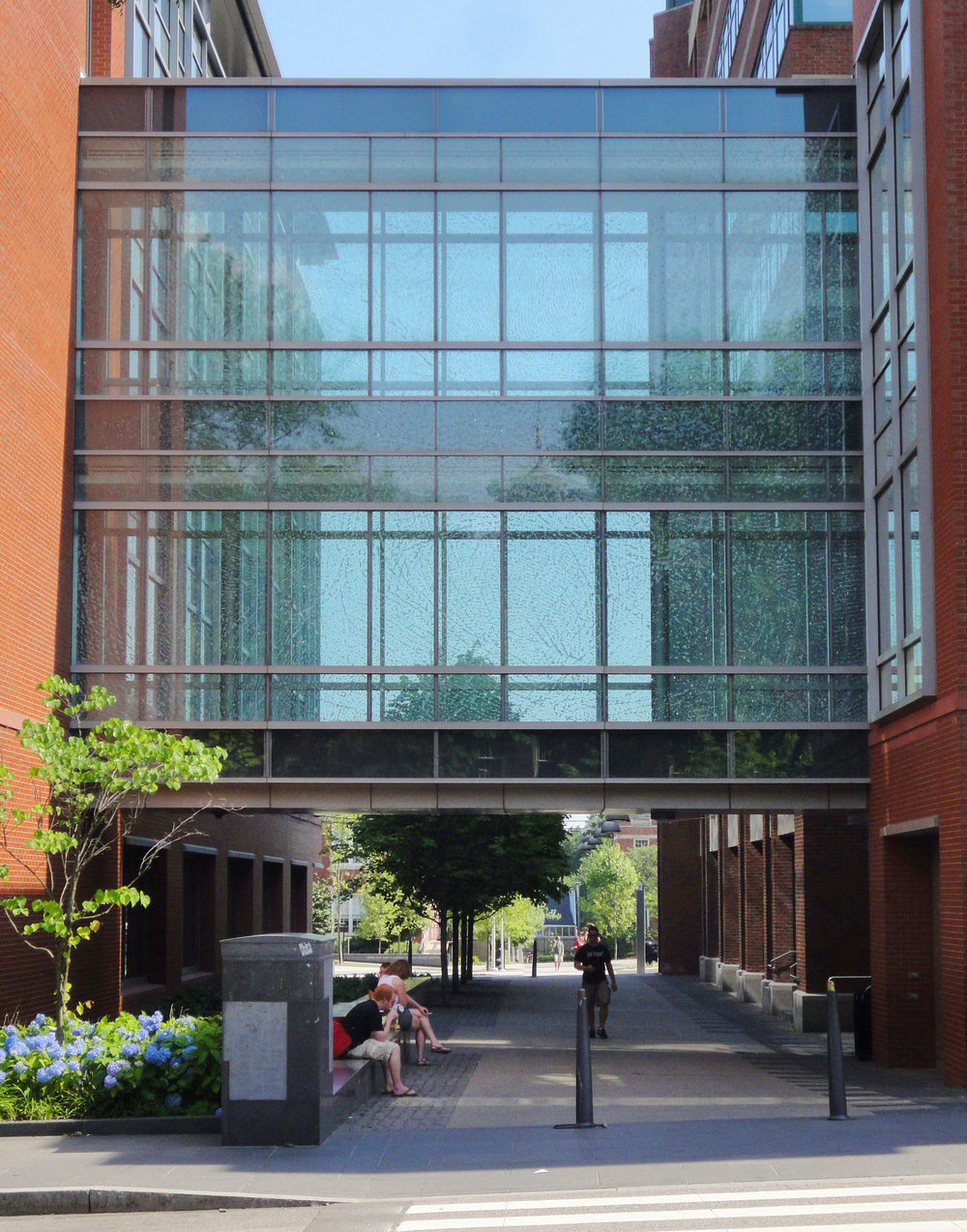 Brown University life sciences