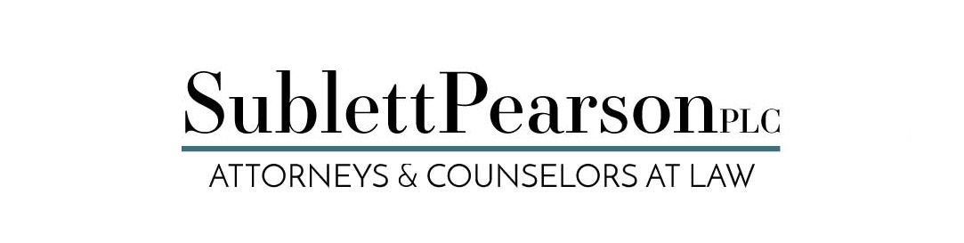 SublettPearson | Roanoke, VA Lawyers