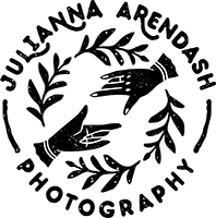 Cleveland Fine Art Boudoir by Julianna Arendash Photography
