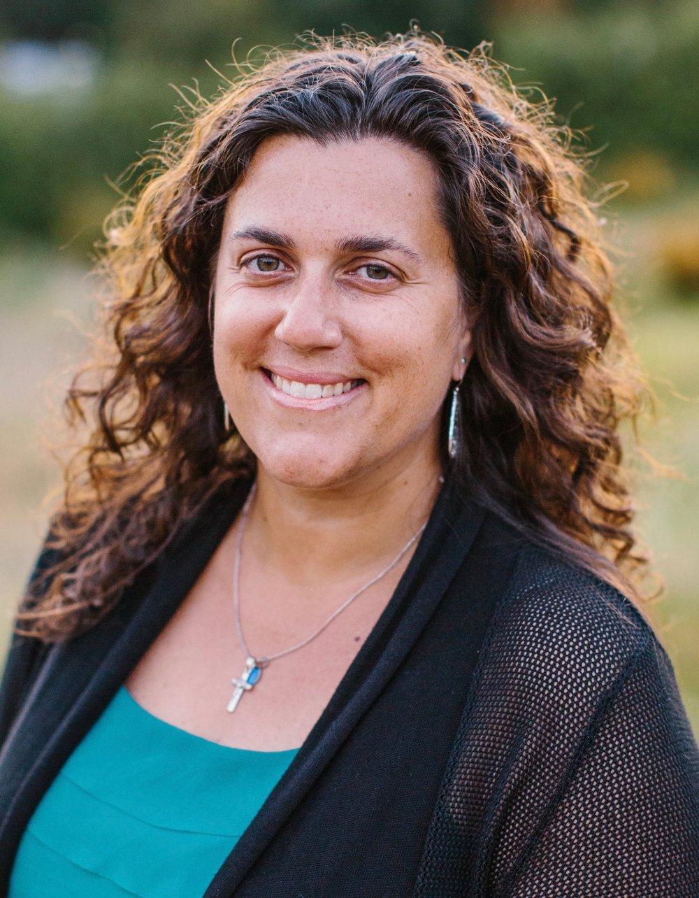 Heather Khym