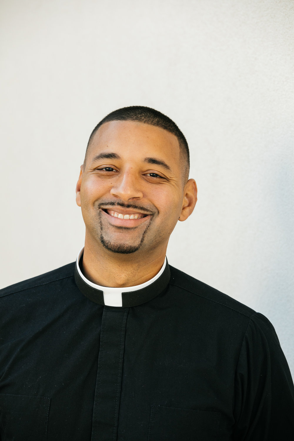 FATHER JOSH JOHNSON