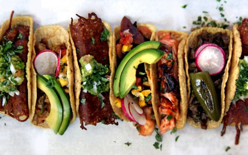 KANKUN UK - Authentically Mexican: A Food Revolution     Photo Credit: Kankun Sauce