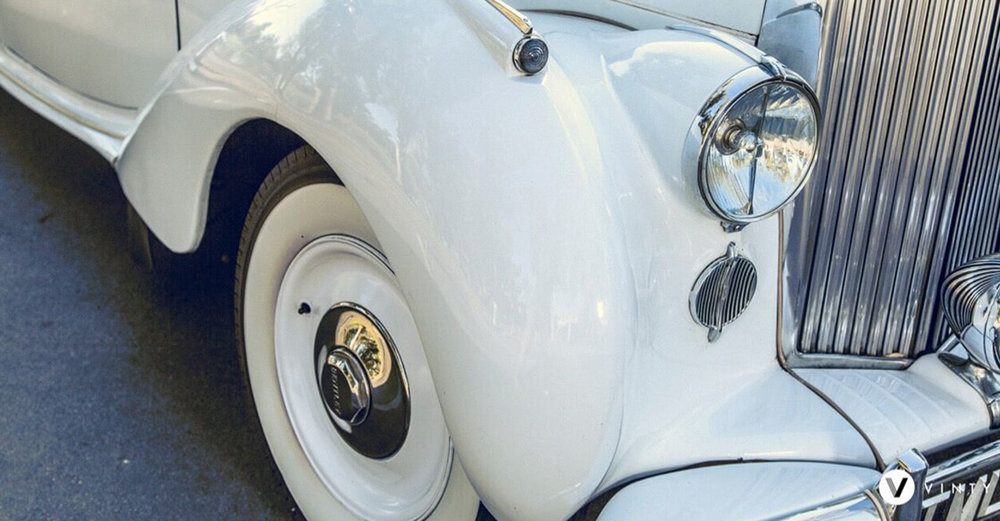 Tips and Tricks to Cleaning Classic Cars — Vinty | Classic Car ...