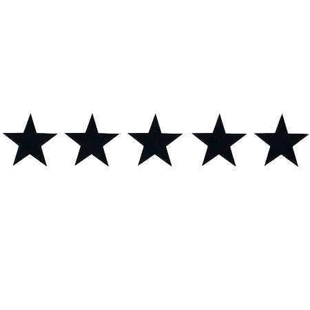 A Brand You Can Trust    5 star reviews on  Facebook  5 star reviews on  Google