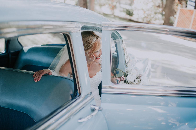 Classic & Vintage Wedding Car Rental & Transportation | Vinty