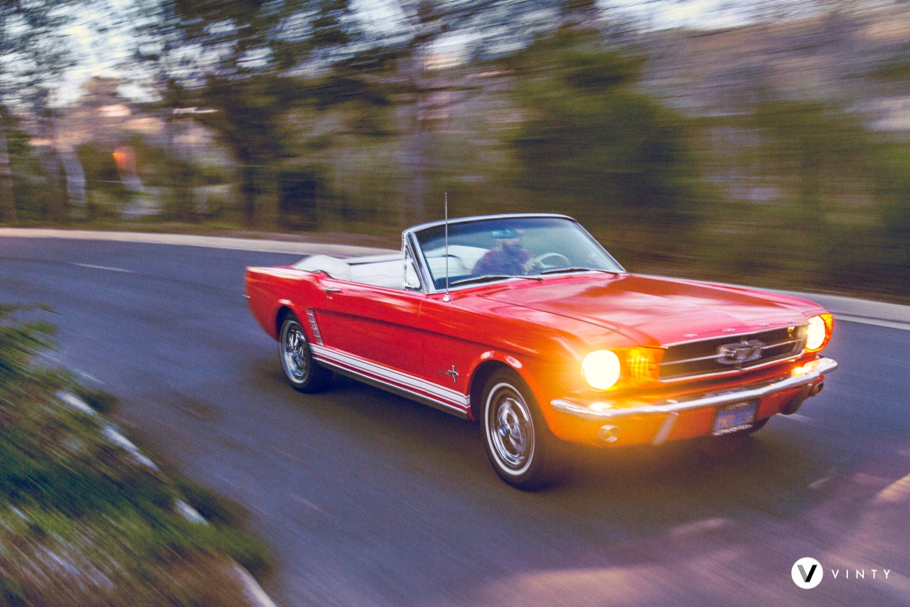 Self-Drive Vintage Classic Car Rentals - Luxury & Exotic | Vinty