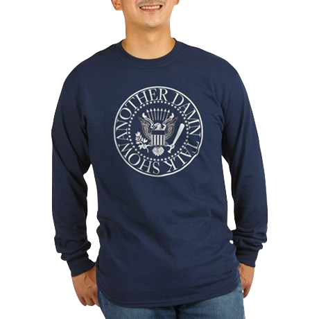 ADTS LONG SLEEVE T-SHIRT