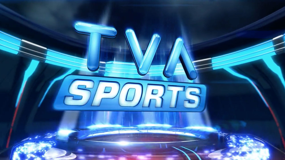 TVA Sports Network - Show Open