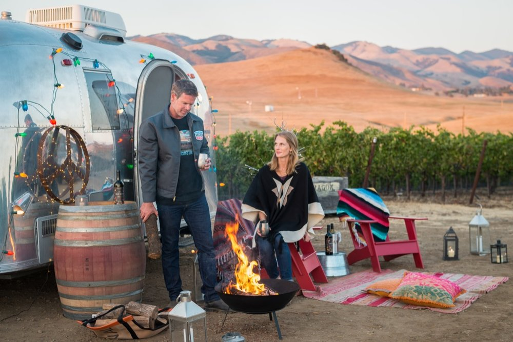 Airstream Brands    view project