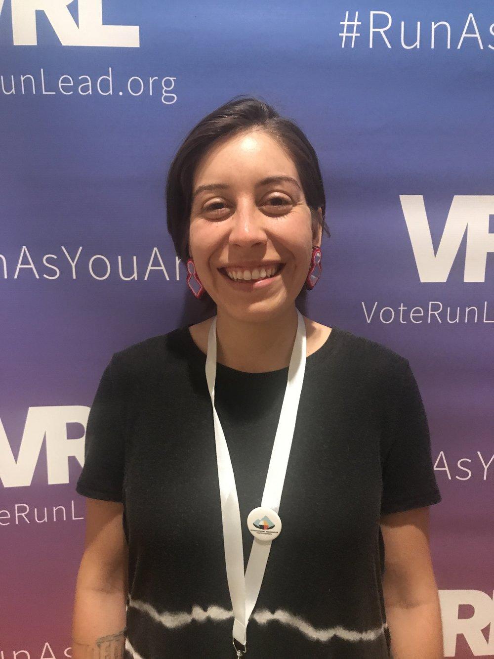 Jacquelyn Córdova - Taos, New Mexico