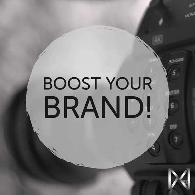 What are you doing to take your brand to the next level? Ask to see how we can boost your brand!  #myriadmedia #video #production #branding #marketing #graphic #design #motion #business #newjersey #southjersey #smallbusiness #glassboro