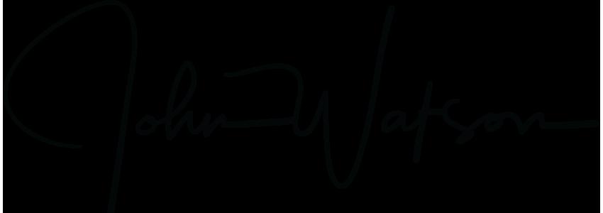 John Watson Logo