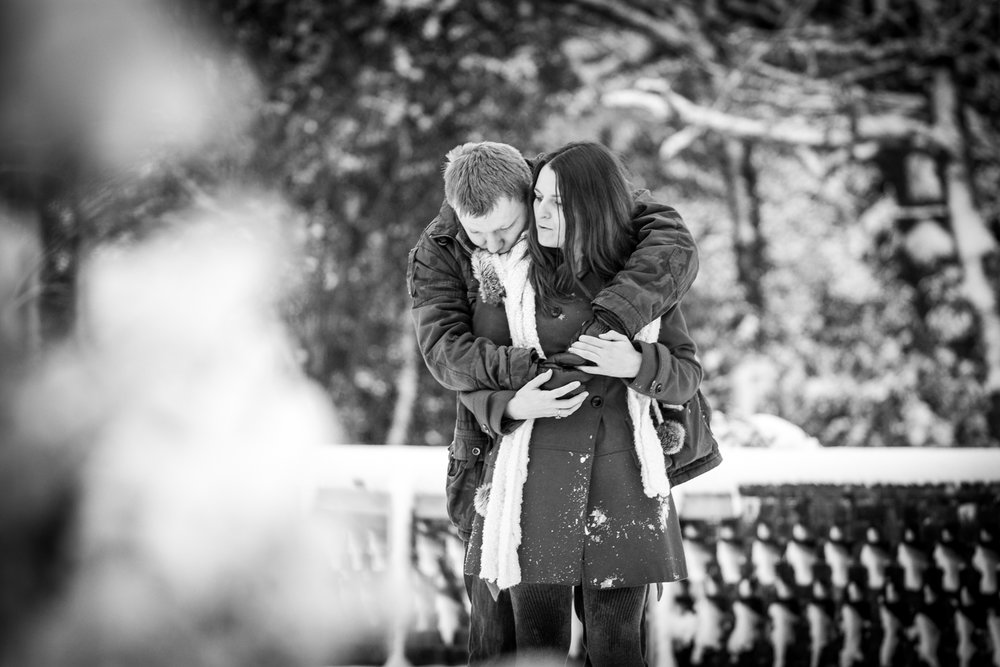 Bartley Lodge wedding in snow-4.jpg