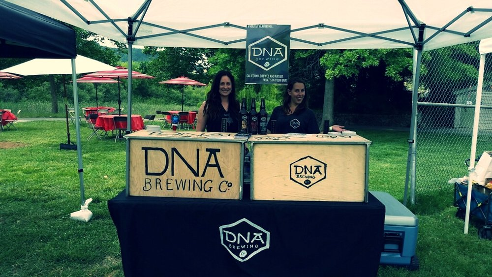 DNA Brewing Beer Services