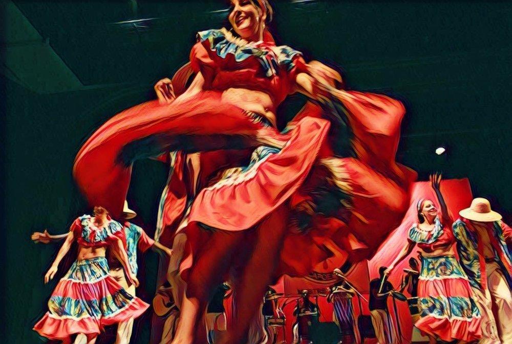 CULTURA BRASILEIRA - Axé Capoeira Chicago presents their 6th Annual Batizado & Troca de Corda