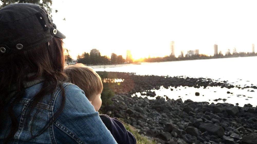 Rebekah & Ayden - Gold Coast Australia