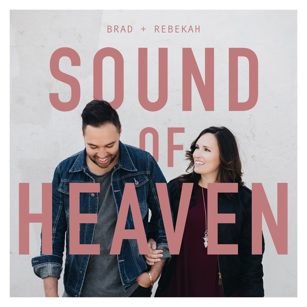 Sound of Heaven Cover