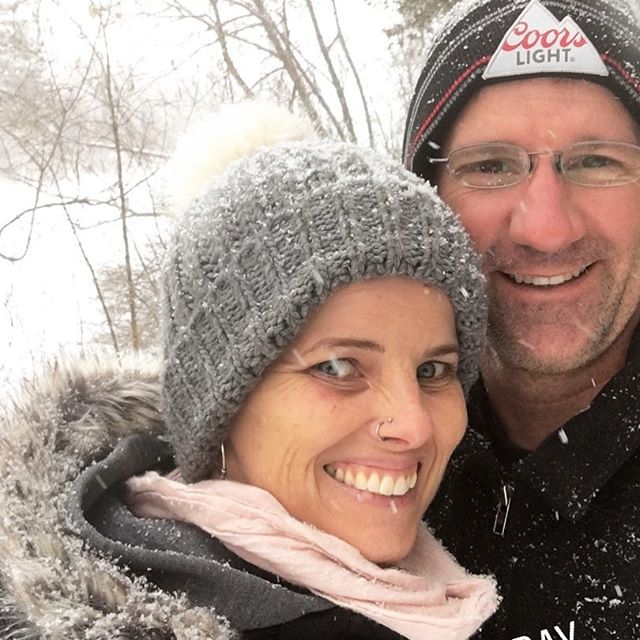 You have no idea what is being planned while on this snow filled hike. . Life changing. . Massive. . Happenings. . This is us implementing our abundance targets. . Life has never been so incredible. 2019 you are ours. . Are you feeling it? . . . #entrepreneur #inspiration #inspiring #spiritualgangster #flashesofdelight #personaldevelopment #selfhelp #motivation #selflove #lawofattraction #pursuitwithpurpose #glamour #confidence #theeverygirl #risingtidesociety #girlboss #glitterguide #pursuitwithpurpose #communityovercompetition #entrepreneurmindset #creativepreneur  #spiritualadvice #beautifulmatters #lifeofadventure #myeverydaymagic #momentsofmine #seekthesimplicity #selflovewarrior
