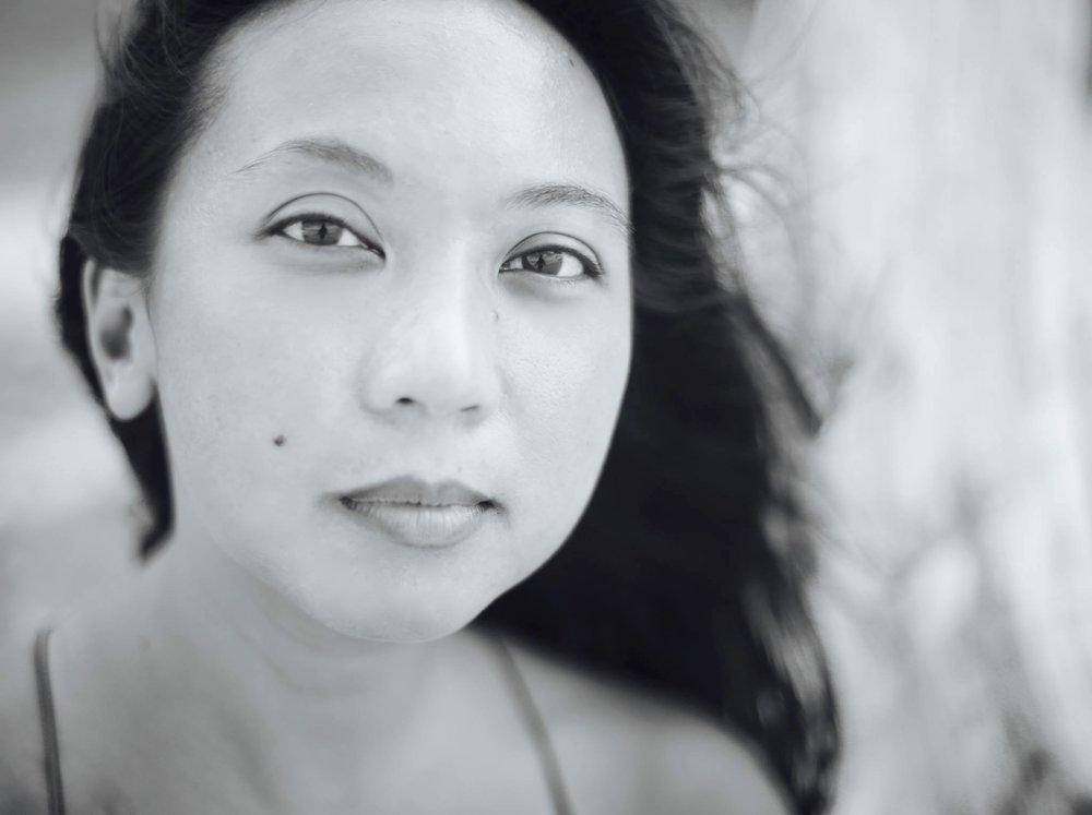 Jacqueline Jewel - Singer, Songwriter