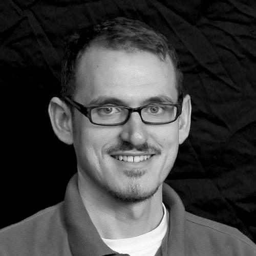 Andrew Carroll - Graphic Designer, Singer, Songwriter