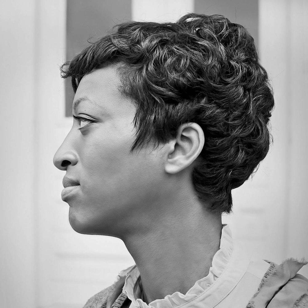 Naomi Jackson - Singer, Songwriter