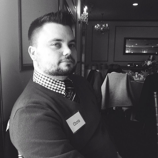Chris Irrgang - Audio Engineer