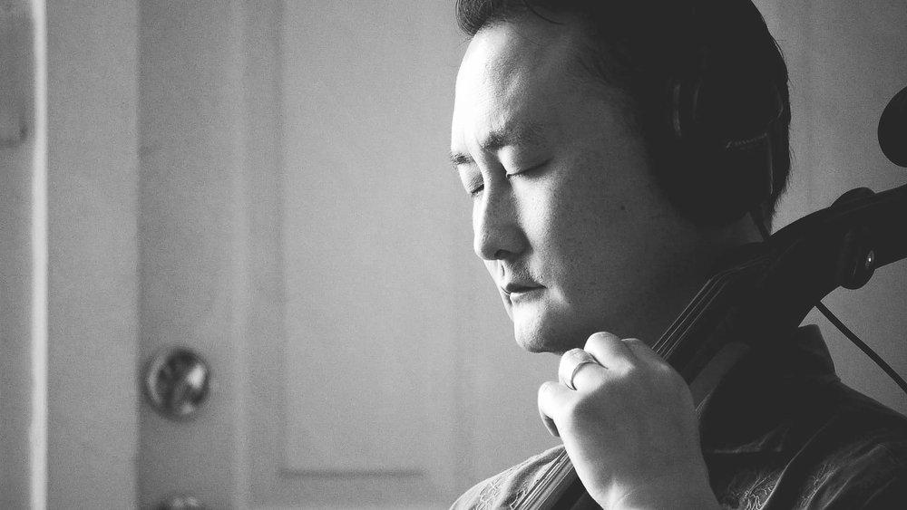David Kim - Cellist