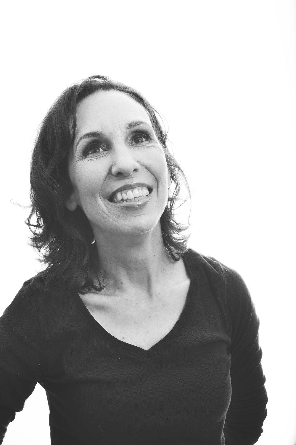 Jennifer Jill Schwirzer - Executive Producer, Composer, Singer, Songwriter, Guitarist, Pianist