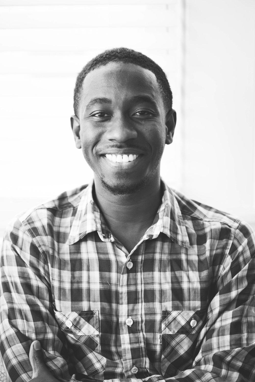 Delon Lawrence - Sound Engineer,  Producer, Narrator, Arranger