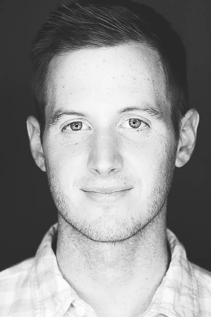 Nick Snell - Singer, Songwriter, Guitarist