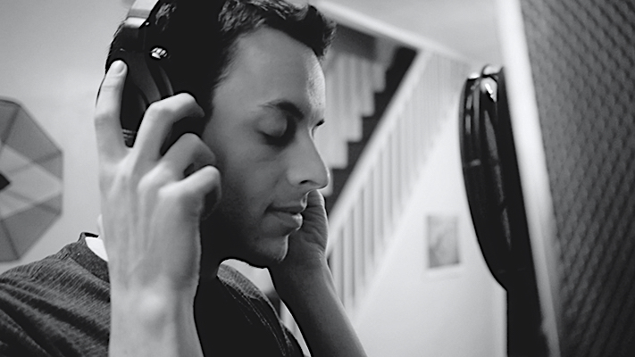 Matthew Resendez - Singer