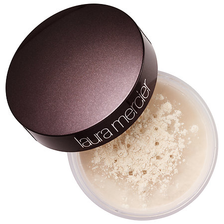 Laura Mercier Translucent Loose Setting Powder - In Natural Finish