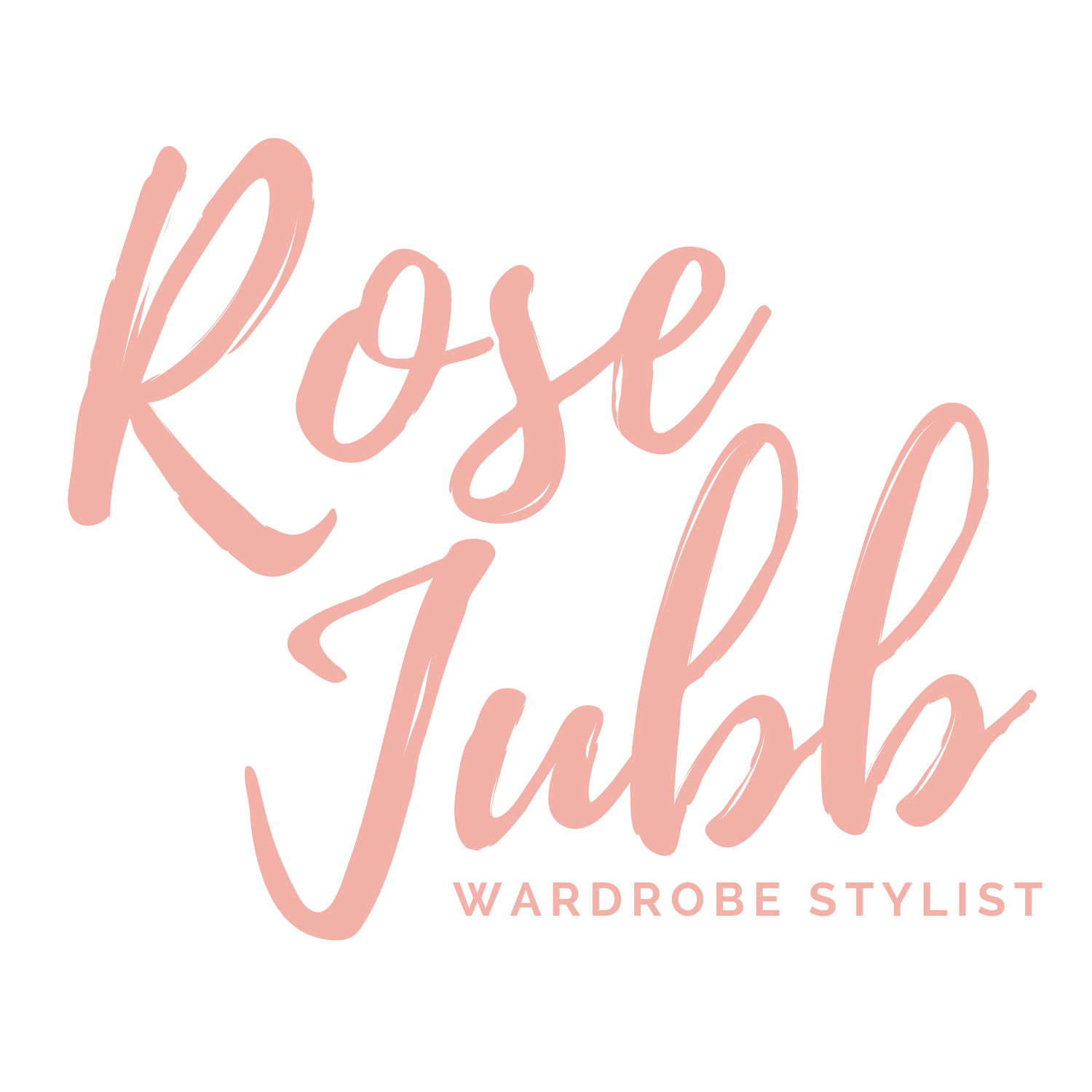 Rose Jubb Wardrobe Stylist