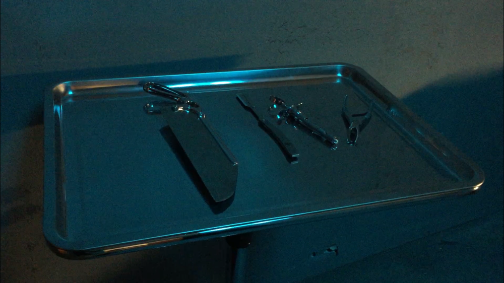 Surgical Torture Tools at  Cold War Escape , Check out  OUR REVIEW FOR COLD WAR ESCAPE HERE