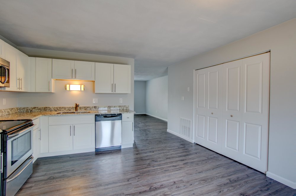 The Hyde - 2 Bed | 2 Bath | 1200 SFRent: $935.00