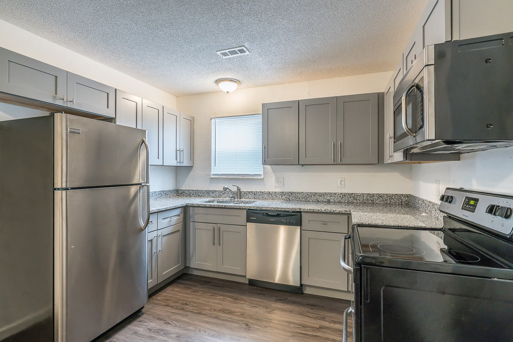 Two Bedroom Apartments O'Fallon IL