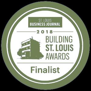 2018 Build St. Louis Awards (Finalist)