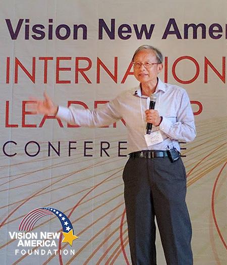 Sandy Vision New America