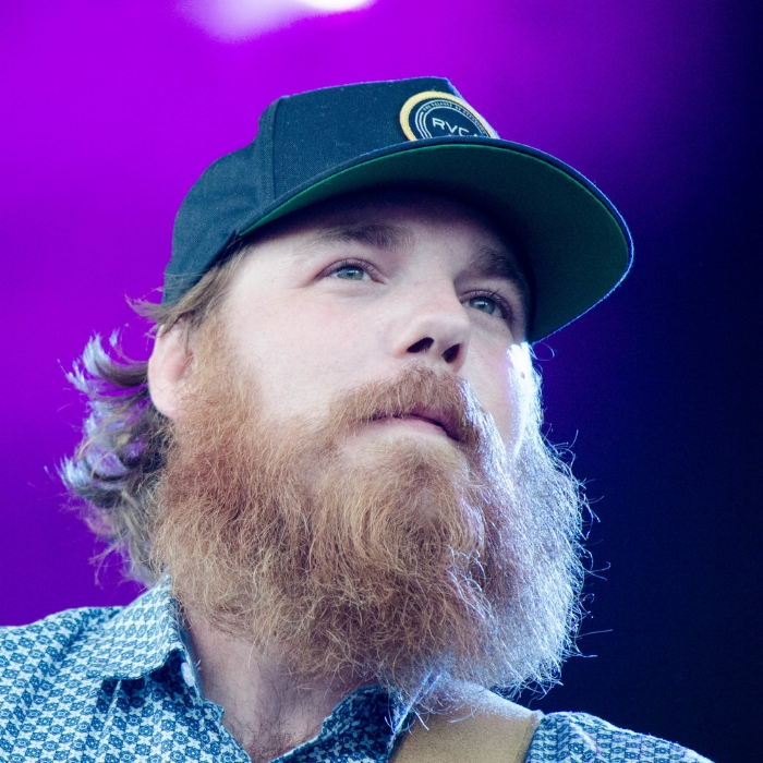 marc broussard - Flood City Music Festival 2016