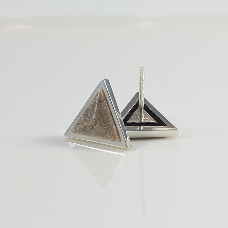 Ash Earrings