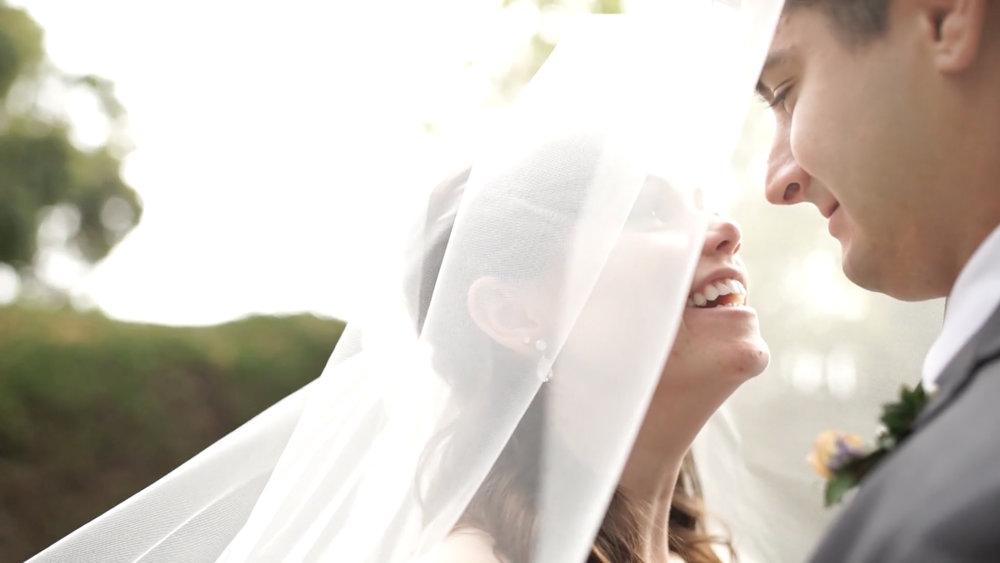 Matt & Holly - Wedding Film