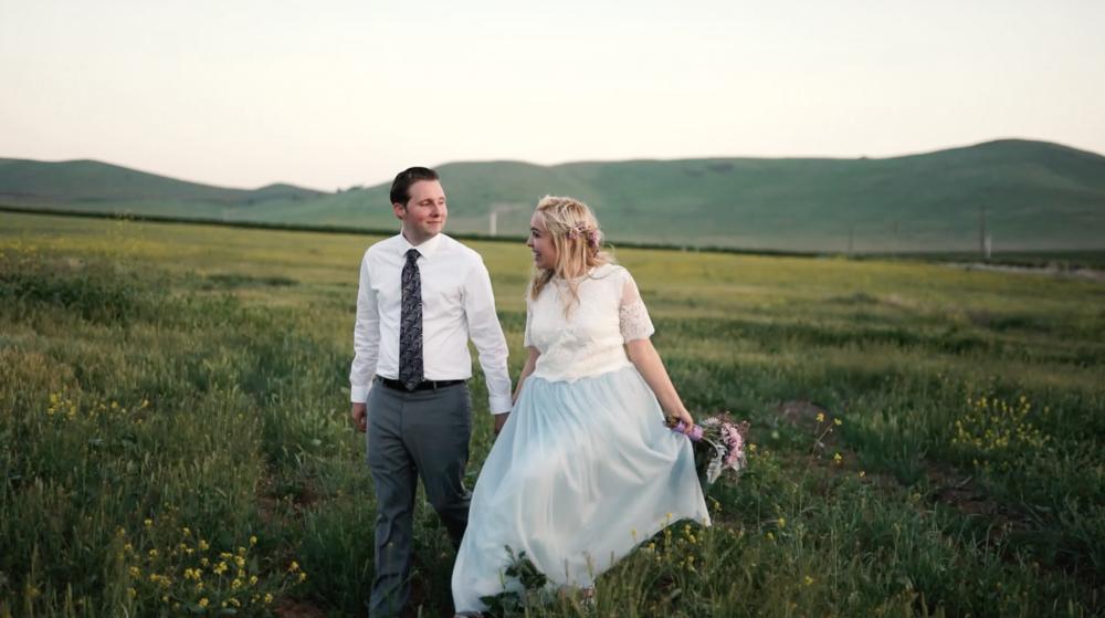 Cameron & Hayley - Wedding Trailer