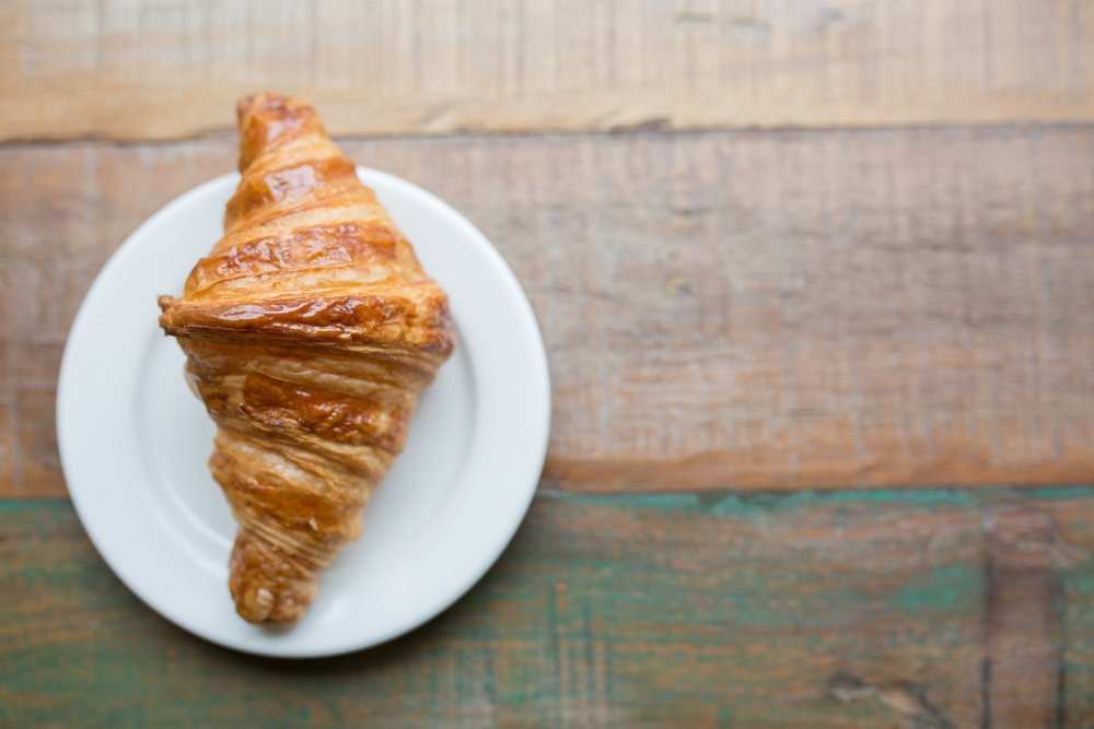 Morning Stroll: Cafes & Bakeries of Downtown -