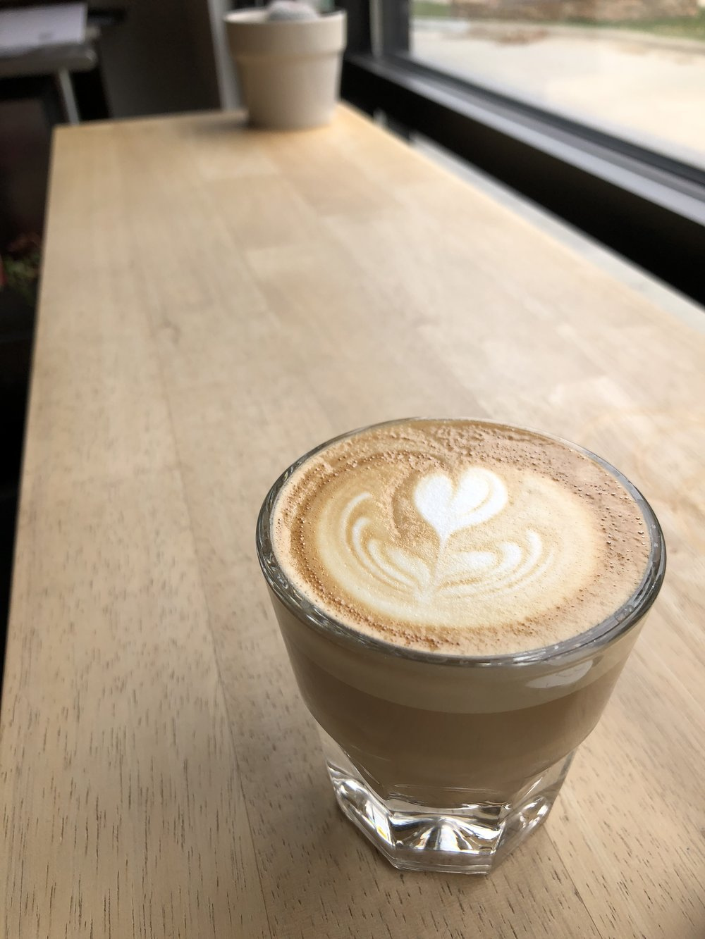 Coffee Date at Coffea Roasterie