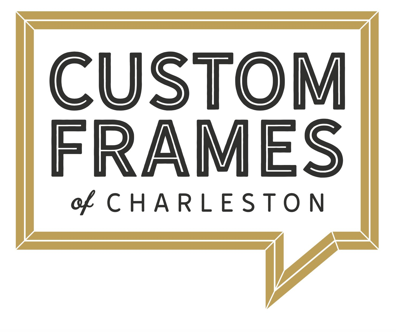 Custom Frames of Charleston