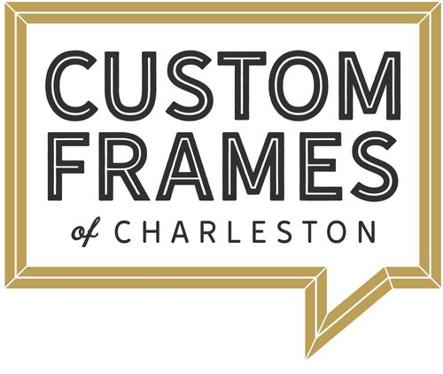 Custom Frames of Charleston